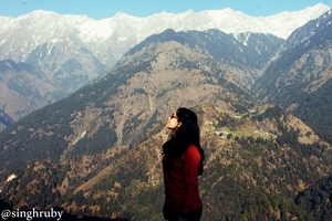 10 Reasons why you should definitely visit Mcleodganj this winter