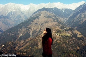 Planning to go to Mcleodganj? Here is all you need to know!