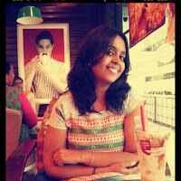 Pooja Sanadhya Travel Blogger