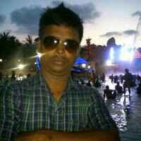 Srikanta Ghosh Travel Blogger