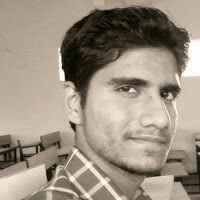 Nayan Solanki Travel Blogger