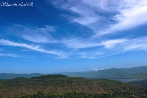 Western Ghats (Maharashtra)