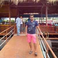 Ravi Shankar Travel Blogger