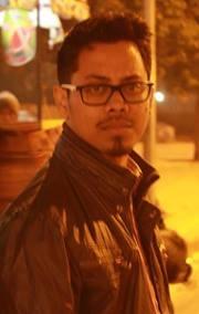 Alauddin Ali Travel Blogger