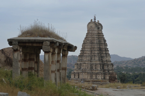 Look I Am Hampi, Can I Be Anymore Ruined?