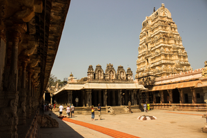 Backpacking across the Forgotten Empires of Karnataka