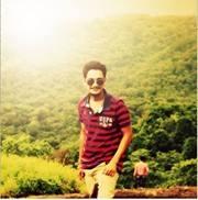 Jitendra Dhaliwal Travel Blogger