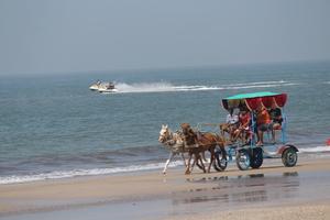 Kashid Beach - Enjoy with Friends