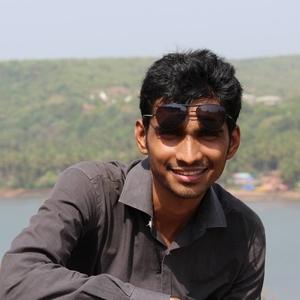 Amol Shinde Travel Blogger