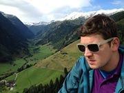 Karel Stojaspal Travel Blogger