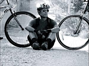 A Solo rider