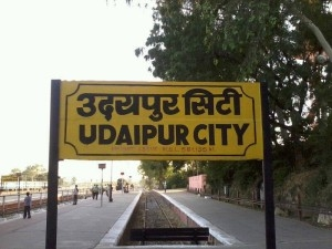 Udaipur: Venice of the East