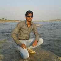 Govind Gangwal Travel Blogger