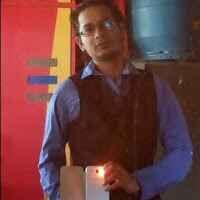 Kalpesh Parakh Travel Blogger