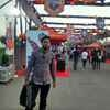 Yaser Hashmi Travel Blogger