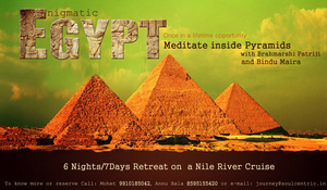 Enigmatic Egypt