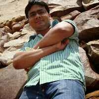 Dhruv Dhakonia Travel Blogger