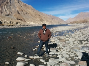 Rahul Shah Travel Blogger