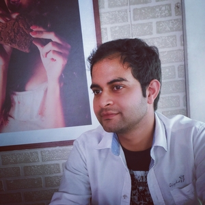 Bishwendra Singh Travel Blogger