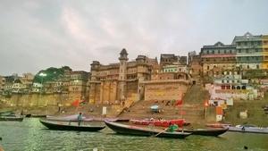 Shades of Varanasi