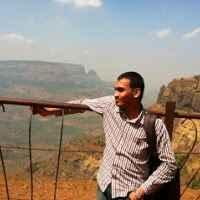 Naresh Sirigineedi Travel Blogger