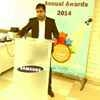 Prayant Vasudev Travel Blogger