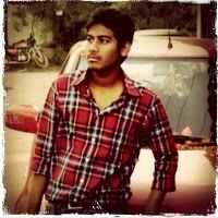 Ganesh Kandre Travel Blogger