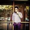 Kavish Mishra Travel Blogger
