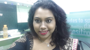 Tanaya Kolentine Travel Blogger