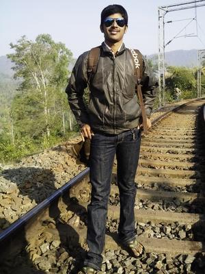 gopala Travel Blogger