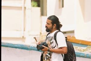 Bangalore - Kanyakumari - Kodaikanal - Mysore - Bangalore (2011)