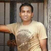 Vinayak Upadhyay Travel Blogger