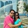 Anurag Mittal Travel Blogger