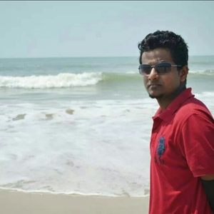 Swaroop Saju Travel Blogger