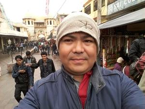Sudhir Raee Travel Blogger