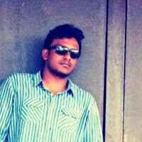 Bhargav Shankar Travel Blogger