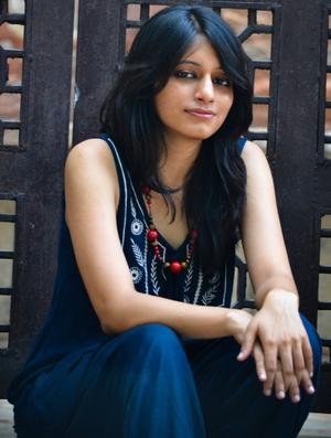 Shivani Agarwal Travel Blogger