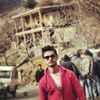 Suraj Reddy Travel Blogger