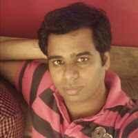 Arun AP Travel Blogger