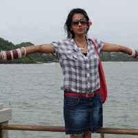 Shefali Tiwari Travel Blogger