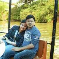 Pragati Agarwal Travel Blogger