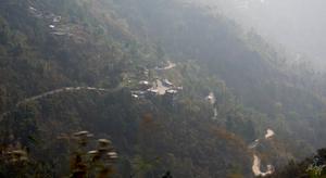 Darjeeling, in less than 36 hours!
