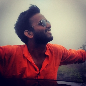 Rajiv Verma Travel Blogger
