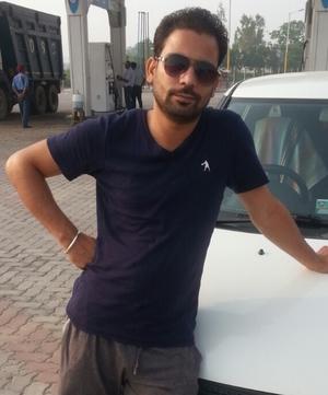rajeev nanda Travel Blogger