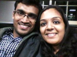 Chitra Raj Travel Blogger