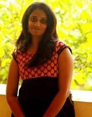 Haritha Kyanam Travel Blogger