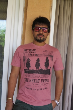 Mithil Rathod Travel Blogger