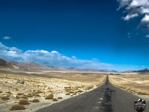 Pamir Highway, Traveling The Roof Of The World