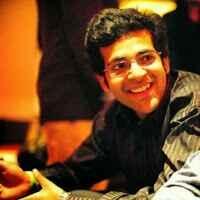 Sameer Gupta Travel Blogger