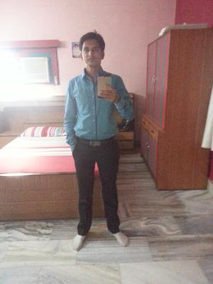 Nainesh Shah Travel Blogger